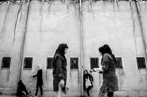 دخترکان زندانی