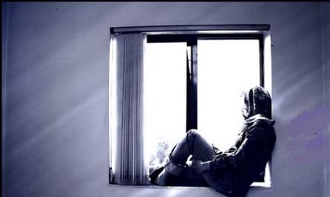 افسردگی دانشجو