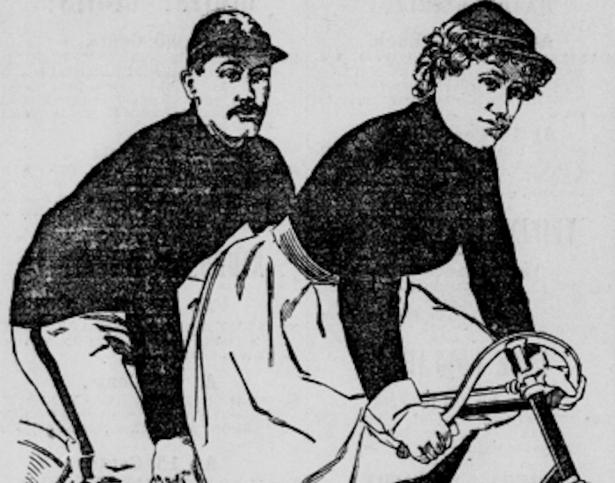 دوچرخه-سواری-زنان