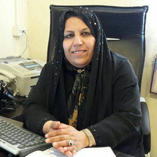 رئیس شورای شهر نیکشهر