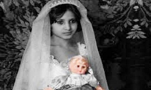 ازدواج-کودکان-در-ایران