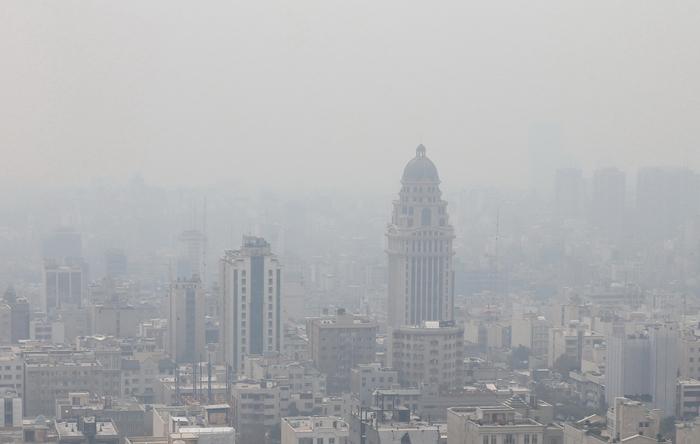 آلودگی-هوا