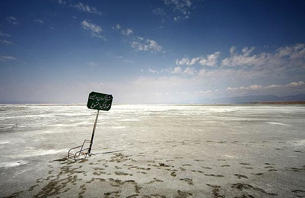 دریاچه-ارومیه-2